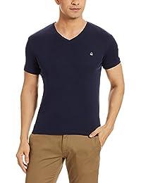 United Colors of Benetton Men's T-Shirt (8903975355750_17P3C78J1203I_X-Large_B05)