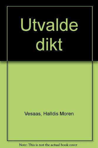 Utvalde dikt (Norwegian Edition)