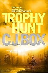 Trophy Hunt (Joe Pickett series Book 4)