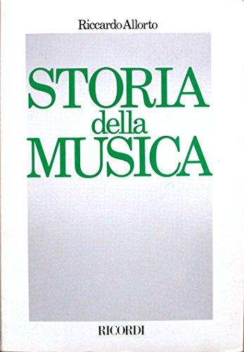 Storia della musica. Per i conservatori e gli istituti musicali.