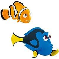 Bullyland Disney Pixar Finding Dory Figura 2 Pack ...