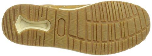 H.I.S Herren 044-010 Chukka Boots Gelb (Tan)
