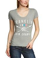 Franklin & Marshall Women T-Shirt
