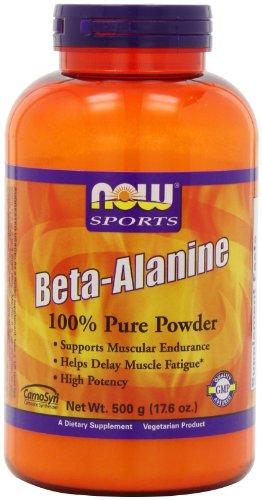 carnosyn bêta Alanine 500g de poudre