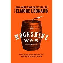 The Moonshine War: A Novel