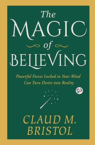 The Magic of Believing (General Press)
