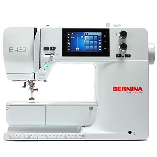 Machine à coudre Bernina 435