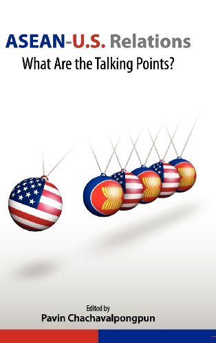ASEAN-U.S. Relations: What Are the Talking Points?