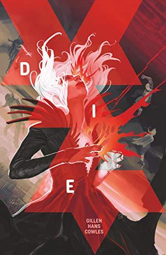 Die Volume 1: Fantasy Heartbreaker