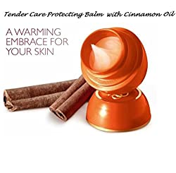 Oriflame Tender Care Cinnamon Oil Skin Protecting Balm with Vitamin E and Natural Beewax