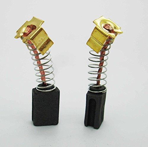 Kohlebürsten für LIDL Bohrhammer PEBH 1000 / KH 3104 T44