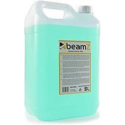 5 litros ECO Verde a base de agua.