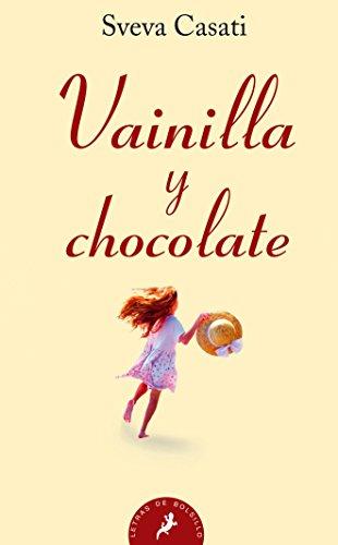 Vainilla y Chocolate Cover Image
