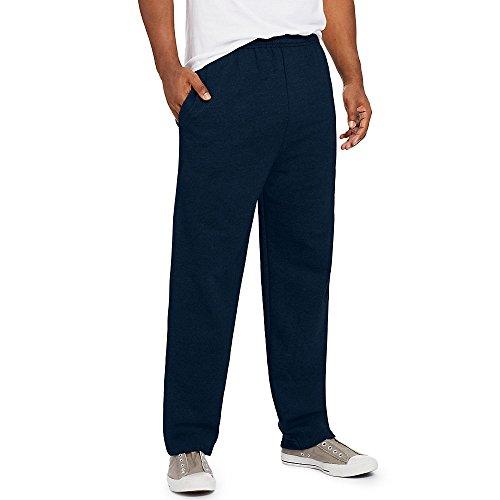 Hanes Mens Comfort Soft Eco Smart Fleece Sweatpants