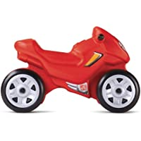 Step2 Free Wheeling Motorcycle