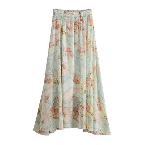 shenxss -  Gonna  - Donna Floral color 2 XX-Large