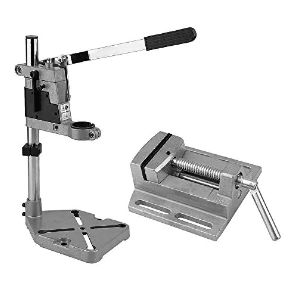 HSS Spiralbohrer Präzision Pin Schraubstock 10mm Micro Handbohrer Rotary