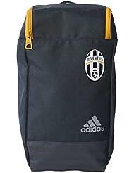 2016-2017 Juventus Adidas Shoe Bag (Dark Grey)