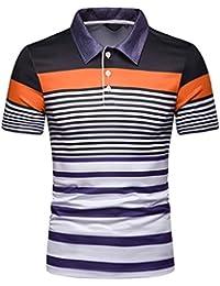 Amazon.es  camisetas futbol - Naranja   Camisetas   Camisetas y tops ... 2924807c1b6b6