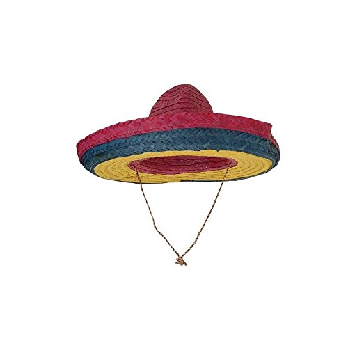 Generique - Sombrero Mexicain