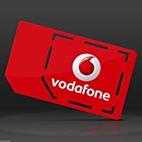 Vodafone 4G Multi SIM Card Pay As You Go For iPhone 4, 4S, 5, 5C, 5S, 6, 6S, 6+, Galaxy S2, S3, S4, S5, S6, S6-Edge, Ipad 2/3/4/5/Air/Air2/Air5 & Galaxy Notes 3/4/5 - UNLIMITED CALLS, TEXTS & DATA - AVAILABLE ONLY FROM > MOBILES DIRECTS COMMUNICATIONS LTD