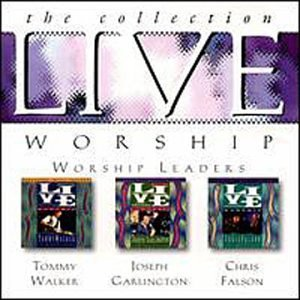 Live Worship Collection by T-Falson Walker (2000-09-26)