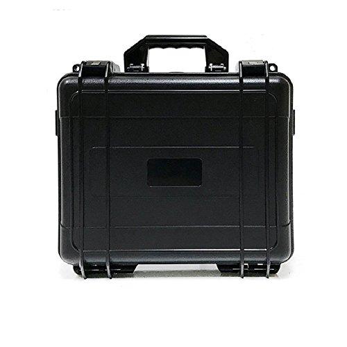 Koffer für Drohne DJI Mavic Pro und das entsprechende Zubehör, aus Kunststoff, wasserdicht, kompakt, langlebig und leicht
