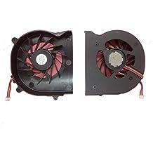 Portátil ventilador de refrigeración de la CPU para Sony VAIO VPCCW1S1R VPCCW1S1T VPCCW1Z4E