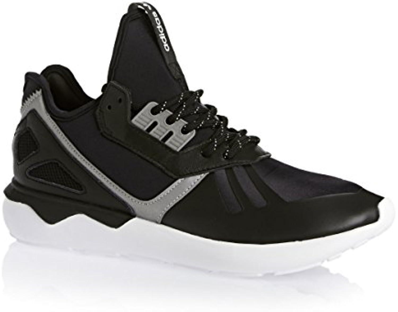 adidas Originals Tubular Runner Schuhe Herren Sneaker Turnschuhe Schwarz B25525