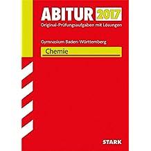 Abiturprüfung Baden-Württemberg - Chemie