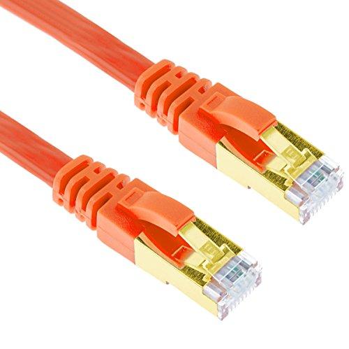 gizzmoheaven-2m-arancione-cavo-di-rete-ethernet-cat7-alta-velocit-piatto-cavetto-rj45-lan-patch-fili
