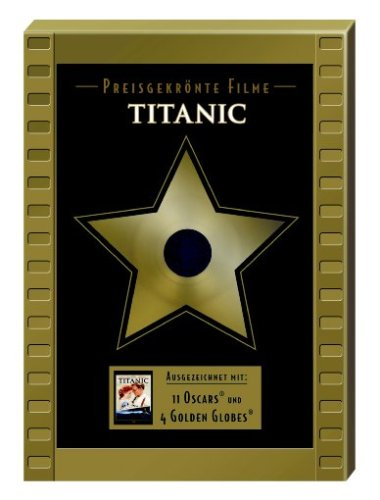 Titanic [Limited Edition] [2 DVDs]
