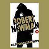Rob Newman: Dependence Day