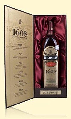 Bushmills 1608 400th Anniversary (1x 750ml)
