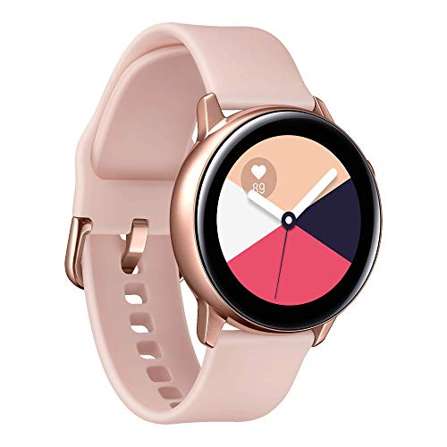 Zoom IMG-3 samsung galaxy watch active smartwatch