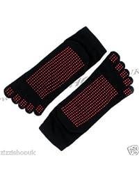 Gift8 Anti-Slip Yoga Socks