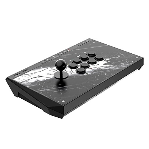 GameSir C2 Arcade Fightstick pour Xbox One, PlayStation 4, Windows PC et Android