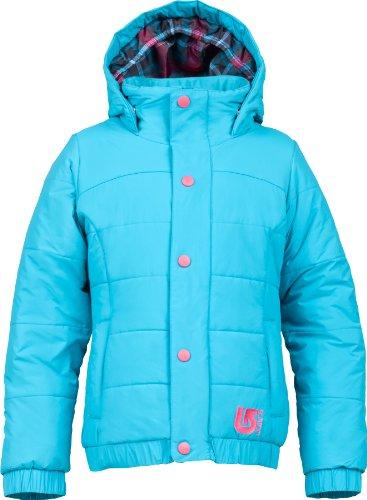 Burton Mädchen Snowboardjacke Girls Cscde Pufy, bohemian, XL, 11566100441
