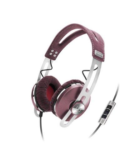Sennheiser Momentum On-Ear-Kopfhörer pink