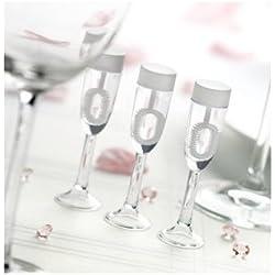 Copas Champagne Glass Bubbles (Pack 24)
