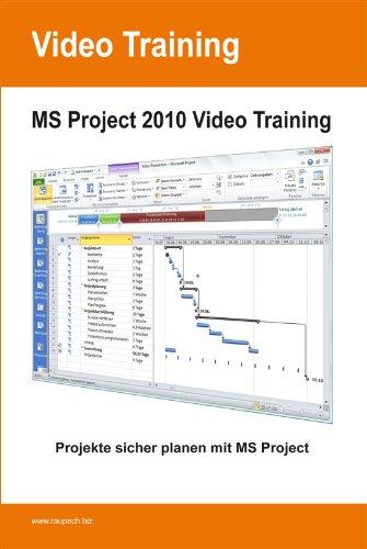 MS Project 2010 Video Training Preisvergleich
