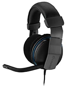 Corsair Vengeance 1400 Analog Gaming Headset (CA-9011123-EU) mit 3,5mm Klinkenstecker
