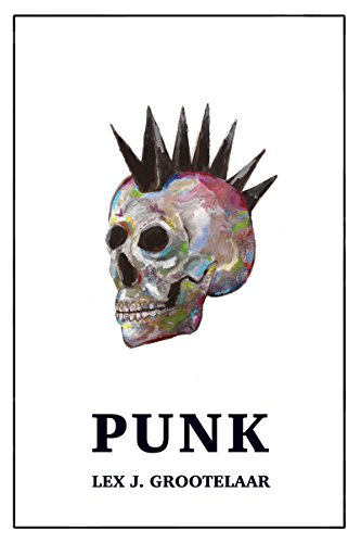 ebook: Punk (B01MTFQO8C)