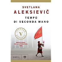 Tempo di seconda mano (VINTAGE) (Italian Edition)