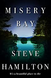 Misery Bay (Alex McKnight Book 8)