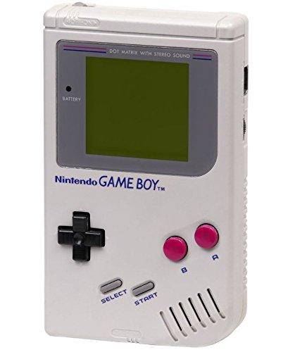 Nintendo Game Boy Gerät (Boy-gerät Game)
