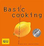 Basic cooking (GU Basic cooking)
