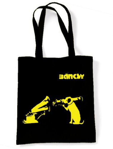 banksy-dog-with-bazooka-tote-shoulder-bag