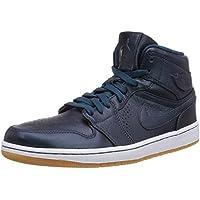 Nike - Air Jordan 1 Mid Nouveau, Scarpa da uomo