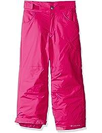 Columbia Starchaser Peak II Pants Pantalones para Nieve para Niños
